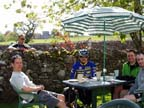 Greystoke Cycle Cafe and Tea Garden