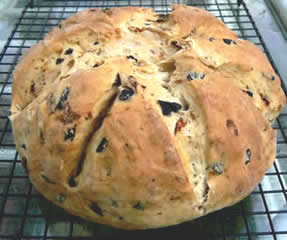 Artisan Bread Days with Gill Harris - a Quirky Workshop @ Greystoke Cycle Cafe